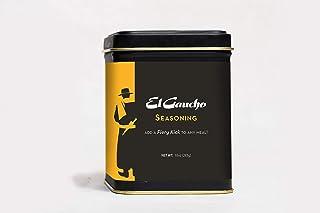El Gaucho Classic Seasoning, 10 Ounce
