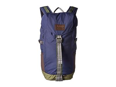 Burton Chilcoot Pack (Mood Indigo Ripstop Cordura) Day Pack Bags