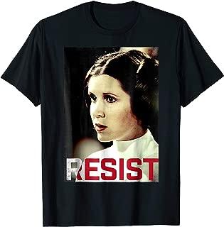 resist star wars shirt