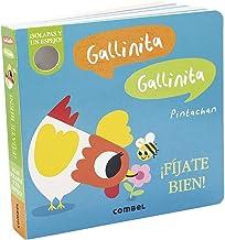 Gallinita, ¡Fíjate bien!: 2