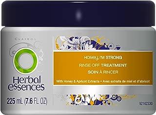 Herbal Essences Honey, I'm Strong Rinse Off Treatment 7.6 Fl Oz