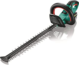 Bosch Cordless Hedge Trimmer AHS 5020 LI (1 Battery, 500 mm Blade Length, 18 Volt System, 2.5 Ah, in Box)