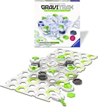 Gravitrax Ravensburger Building Expansion Set (Marble Run And Stem Toy), Multi-Colour, 8+, 27602