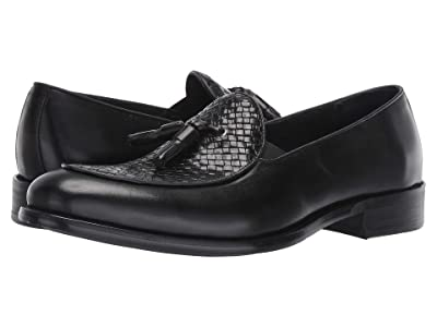 Carrucci Weaver (Black) Men