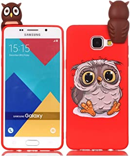 Amazon.fr : Samsung Galaxy A5 2016 Etui : Fournitures de bureau
