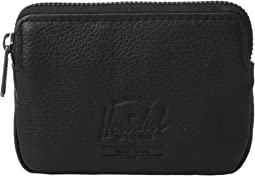 Oxford Pouch Leather RFID