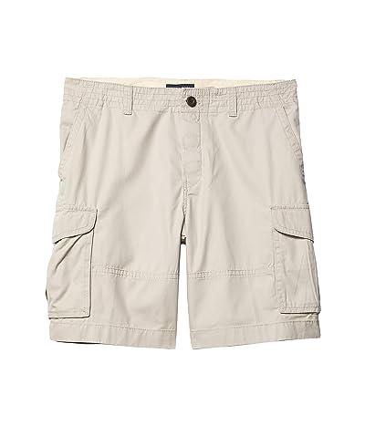 Tommy Hilfiger Adaptive Authentic Cargo Shorts (Stone) Men