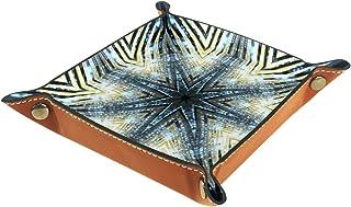 Vockgeng Magie mystérieuse Boîte de Rangement Panier Organisateur de Bureau Plateau décoratif approprié pour Bureau à Domi...