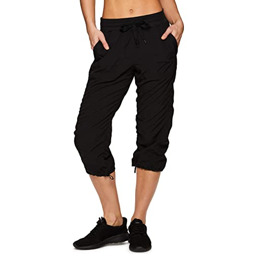 e86b449fd650 Drawstring Capris: Amazon.com