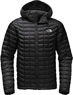 83fa36232 Amazon.com: NORTH FACE THERMOBALL MENS JACKET