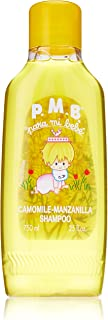 Para Mi Bebe Chamomile Shampoo, 25 Ounce