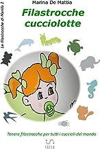 Filastrocche cucciolotte (Italian Edition)