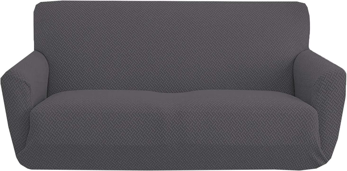 High Stretch favorite Sofa Cover Couch Covers 1-Piece Stret Challenge the lowest price of Japan ☆ Lounge
