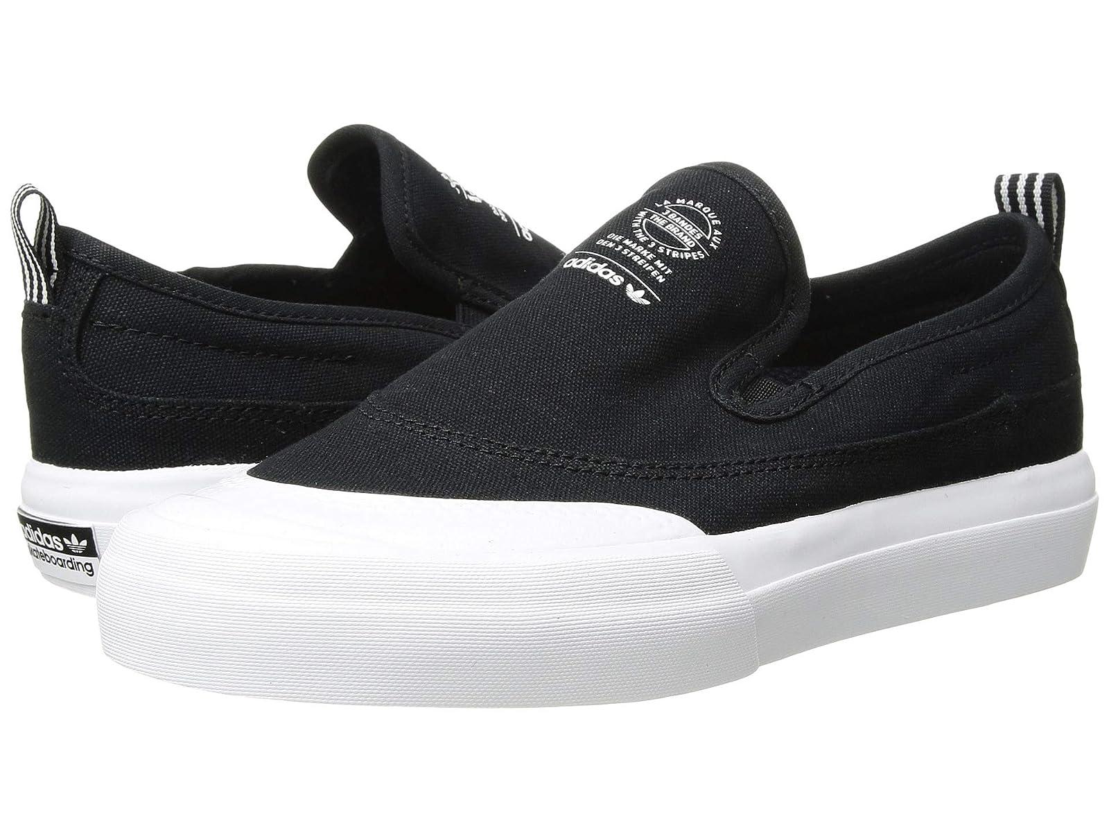 Men's/Women's:adidas Skateboarding Matchcourt Slip: Different Different Slip: goods 58ac06
