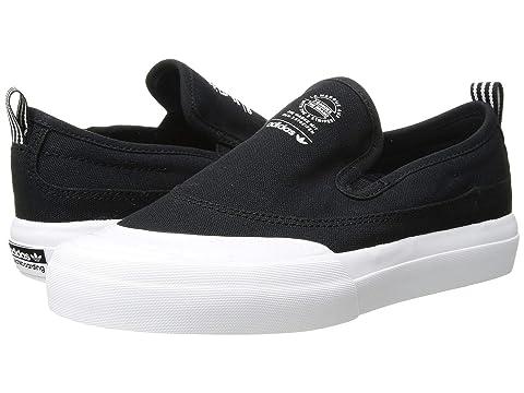 7de403124 adidas Skateboarding Matchcourt Slip at Zappos.com