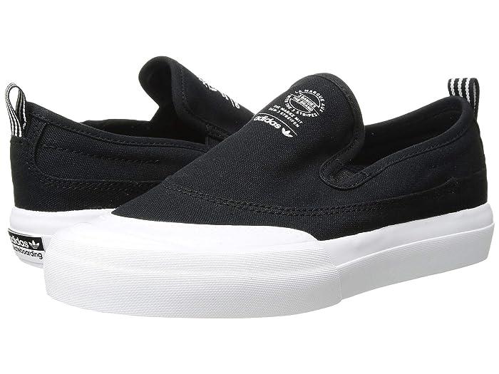 adidas Skateboarding Matchcourt Slip | Zappos.com