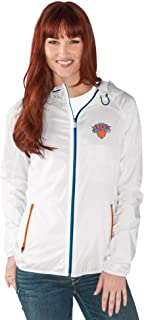 GIII For Her Womens Spring Training Light Weight Full Zip Jacket NMY30485 BCT