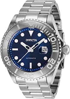 Invicta Men's Automatic Watch, Analog Display and Stainless Steel Strap 27305