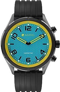 vivido e di grande stile prezzo più basso con bello design Amazon.it: Barrel: Orologi