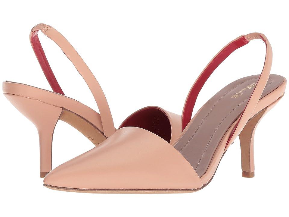 Diane von Furstenberg Mortelle (Pink Sand) Women
