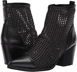 2213915c0c2d Black Woven Nappa Smooth Atanado