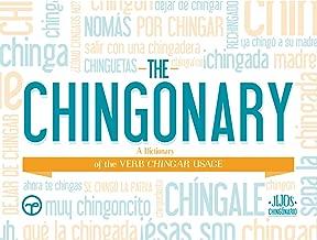The chingonary (Jijos del Chingonario)