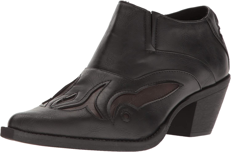 ROPER Women's Sarah Ankle Topics on Sale item TV Boot