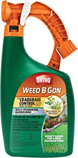 Ortho Weed B Gon Plus Crabgrass Control Ready-To-Spray2