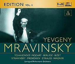Evgeny Mravinsky Edition