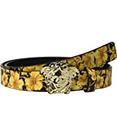 Versace Kids - Reversible Medusa Belt (Big Kids)