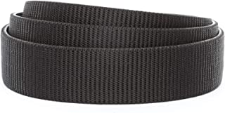 "Anson Belt & Buckle - Mens 1.5"" XL Ratchet Belt Strap (Strap Only)"