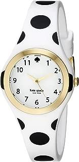 kate spade new york Women's 1YRU0838 Rumsey Analog Display Japanese Quartz Multi-Color Watch