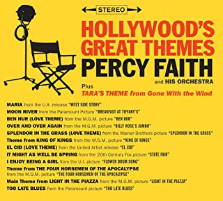 Hollywood Great Themes / Tara's Theme From Gone With The Wind