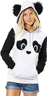 Best panda print sweatshirt Reviews