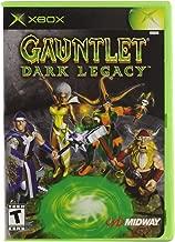 Best gauntlet legends dark legacy xbox Reviews