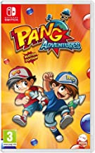 Pang Adventures Buster Edition - Nintendo Switch
