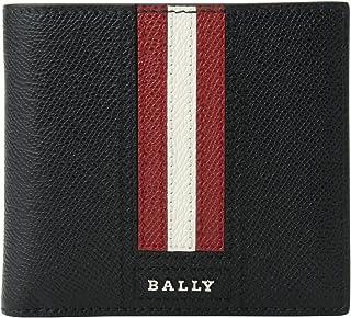 (バリー) BALLY 財布 二つ折り メンズ TEISEL レザー [並行輸入品]