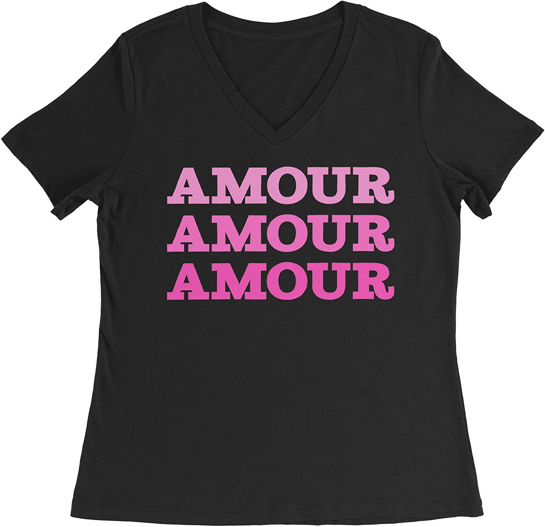 HARD EDGE DESIGN Women's Amour T-Shirt