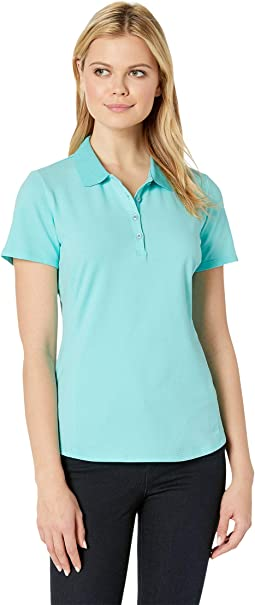Pique Short Sleeve Polo