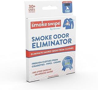 Smoke Swipe 3-Pack Box - AS SEEN ON Shark Tank!