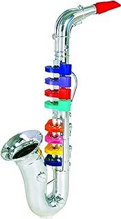 Senior Saxophone