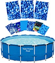 Best 22 by 52 intex pool liner Reviews