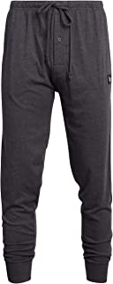 U.S. Polo Assn. Mens' Basic Knit Jogger Lounge Pajama Pants