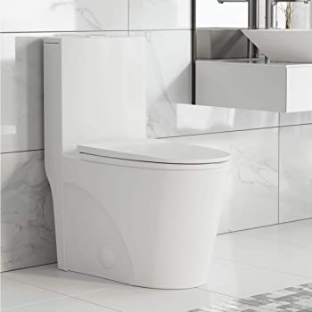 Swiss Madison SM1T254 Modern One-Piece Toilet