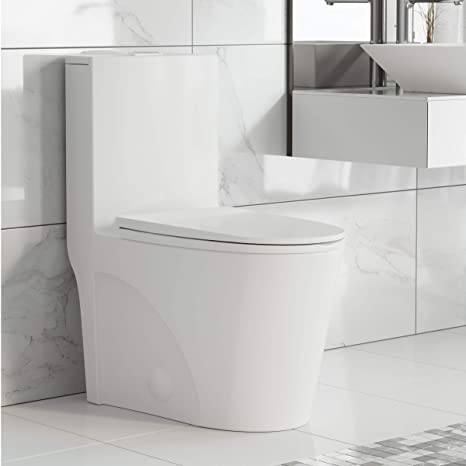 Pressure Assisted Toilet