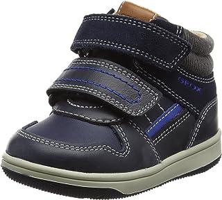 Geox Kids' New Flick BOY 2 Sneaker