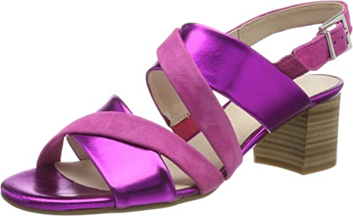 Gabor chaussures Comfort Fashion, Fashion, Sandales Bride Cheville Femme