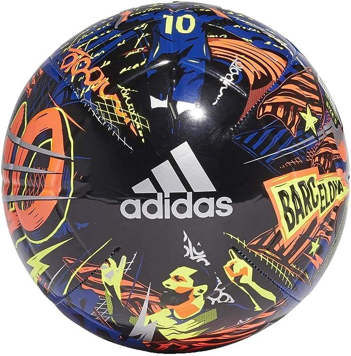 Pallone da calcio adidas messi clb FS0296