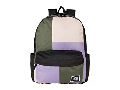 Vans Old Skool H20 Backpack