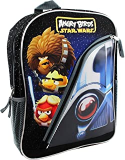 Angry Birds Star Wars 16'' Backpack 07082